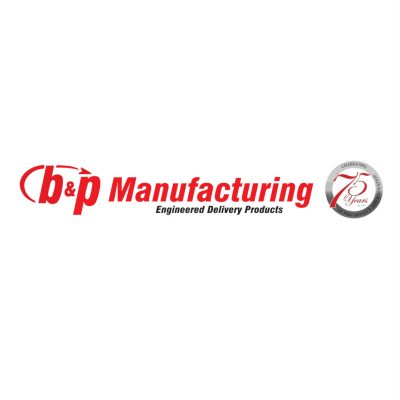 B&P MANUFACTURING